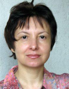 Д-р Янита Стефанова, личен лекар