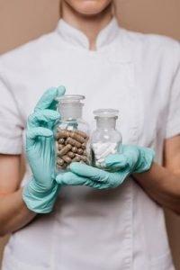 Фармацевти 4 - професия
