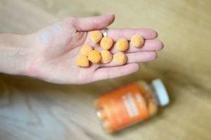 хранителни добавки 2 - витамини