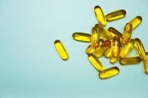 хранителни добавки 3 - капсули