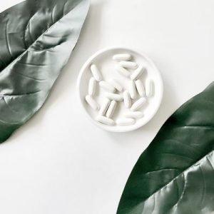 Лекарства 4 - твърди