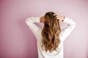 Съвети за красота 4 - коса