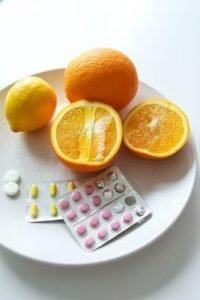 Витамини 3 - витамин c