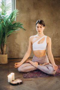 Здраве 2 - йога