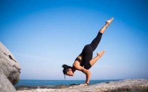 Здравни съвети 1 - йога