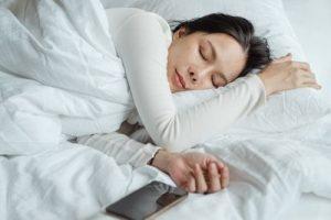 Здравни съвети 5 - сън